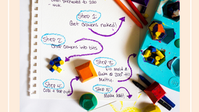 How To Make DIY Crayons Gem Shaped