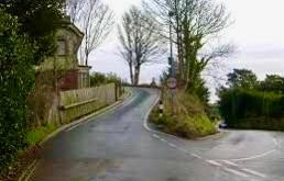 Major local road closures