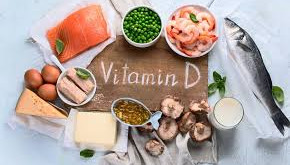 Free Vitamin D to help fight Covid - CEVs should register now