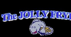 The Jolly Fryer Returns