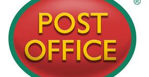 Niton Post Office
