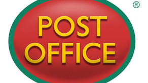 Niton Post Office re-opens Monday 8 March