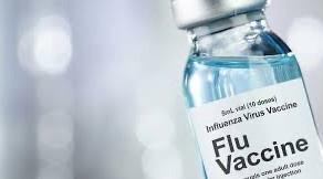 Flu vaccines back in stock in Niton Pharmacy