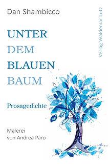 Unter dem blauen Baum