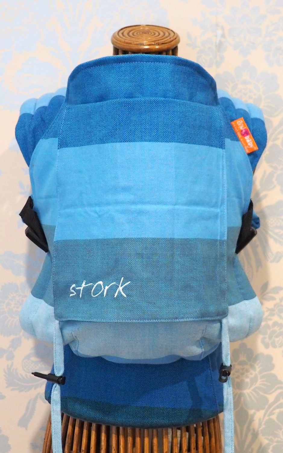 Stork Toddler WC