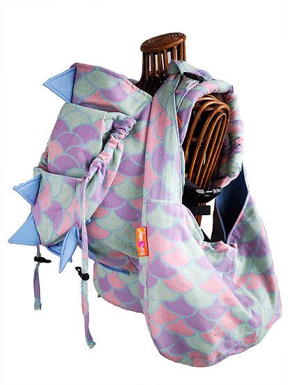 SNUGG Hobo Bag
