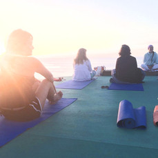 Yoga Kundalini & Meditación.