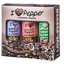 Pepper Grinder Giftpacks