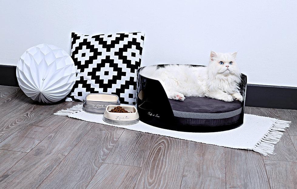 accessoires pour animaux, lit,panier