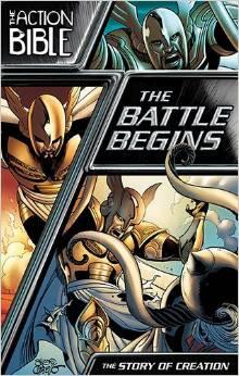 The Battle Begins