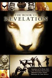 Book of Revelation Graphic Novel