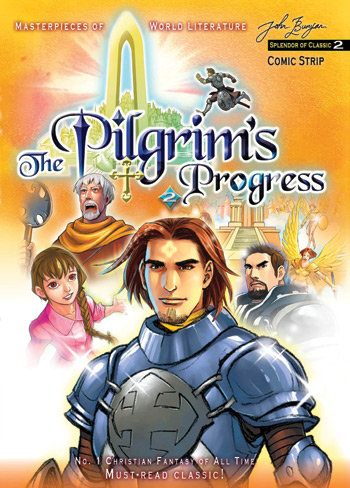 Pilgrim's Progress II