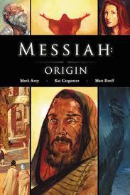 Messiah: Origin
