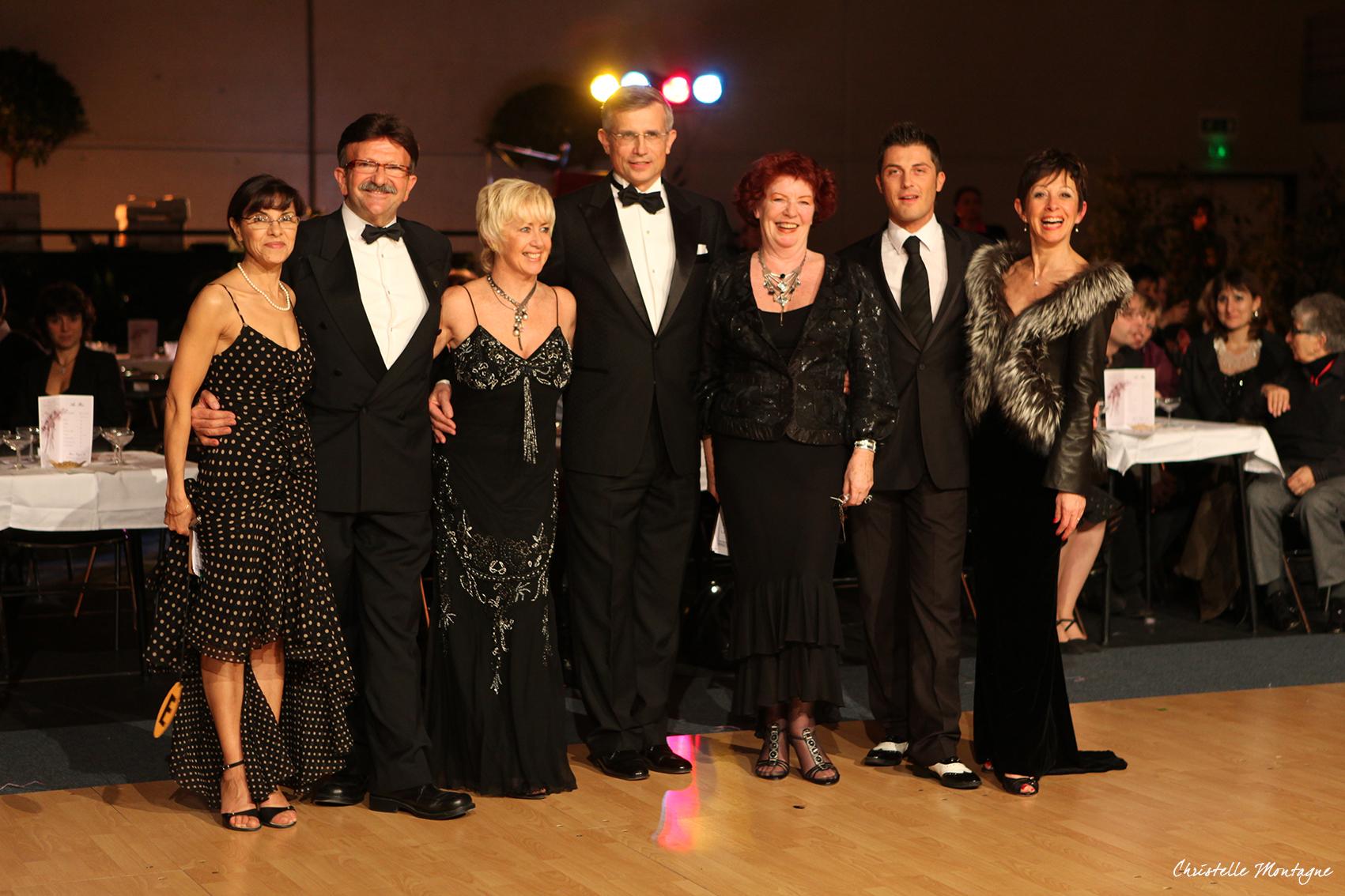 NDE 2010 - Le jury
