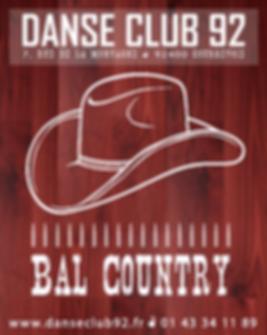 Soirée Portes Ouvertes - Danse Club 92 de Courbevoie