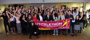 Téléthon - Danse Club 92 de Courbevoie
