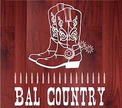 Bal Country - Danse Club 92 de Courbevoie