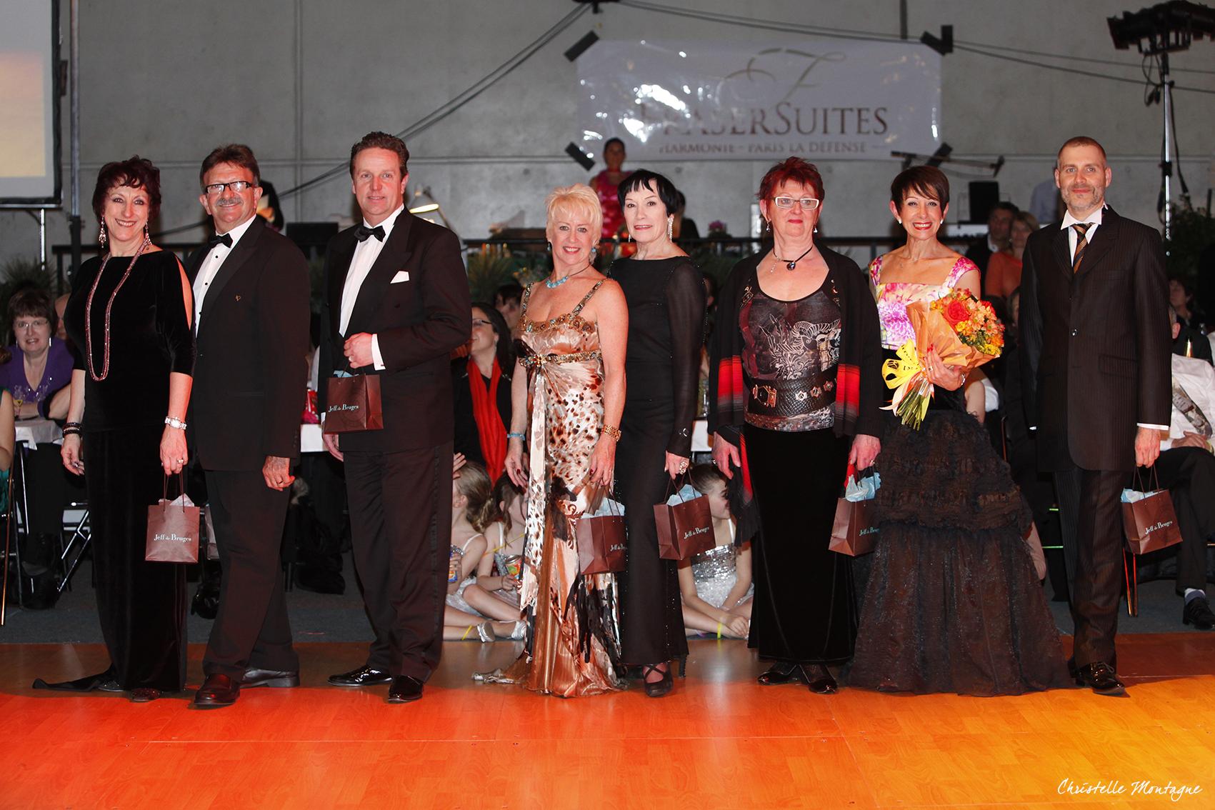 NDE 2012 - Juges