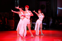 NDE 2013 - Shows Feeling Dance
