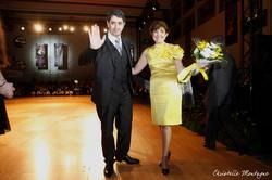 NDE 2014 - remise de fleurs