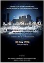 Ville de Courbevoie - Danse Club 92 de Courbevoie