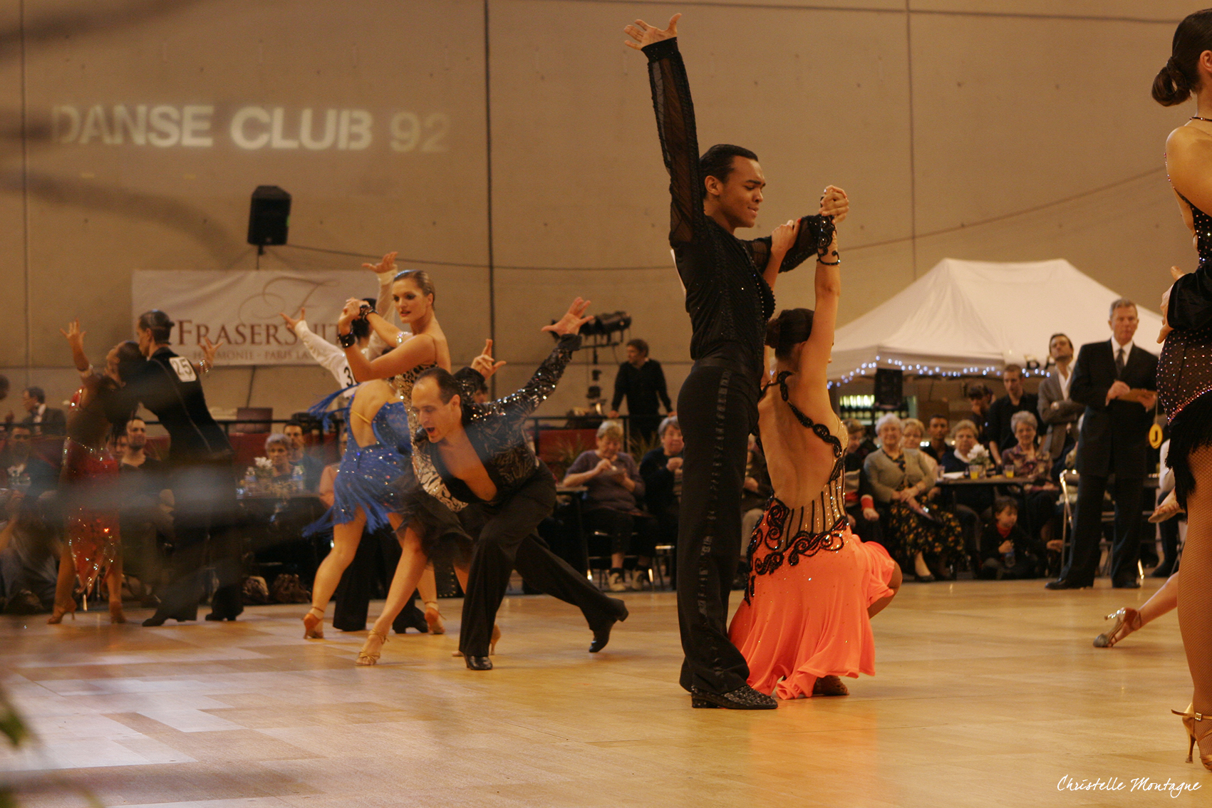 NDE 2013 - Grand Prix International
