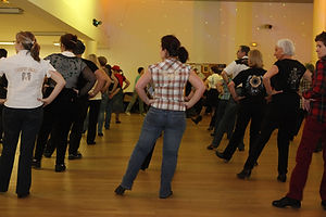Country - Danse Club 92 de Courbevoie