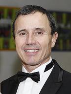 Michel Aufrère - Danse Club 92 de Courbevoie