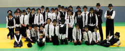 NDE 2014 - Centre de Formation