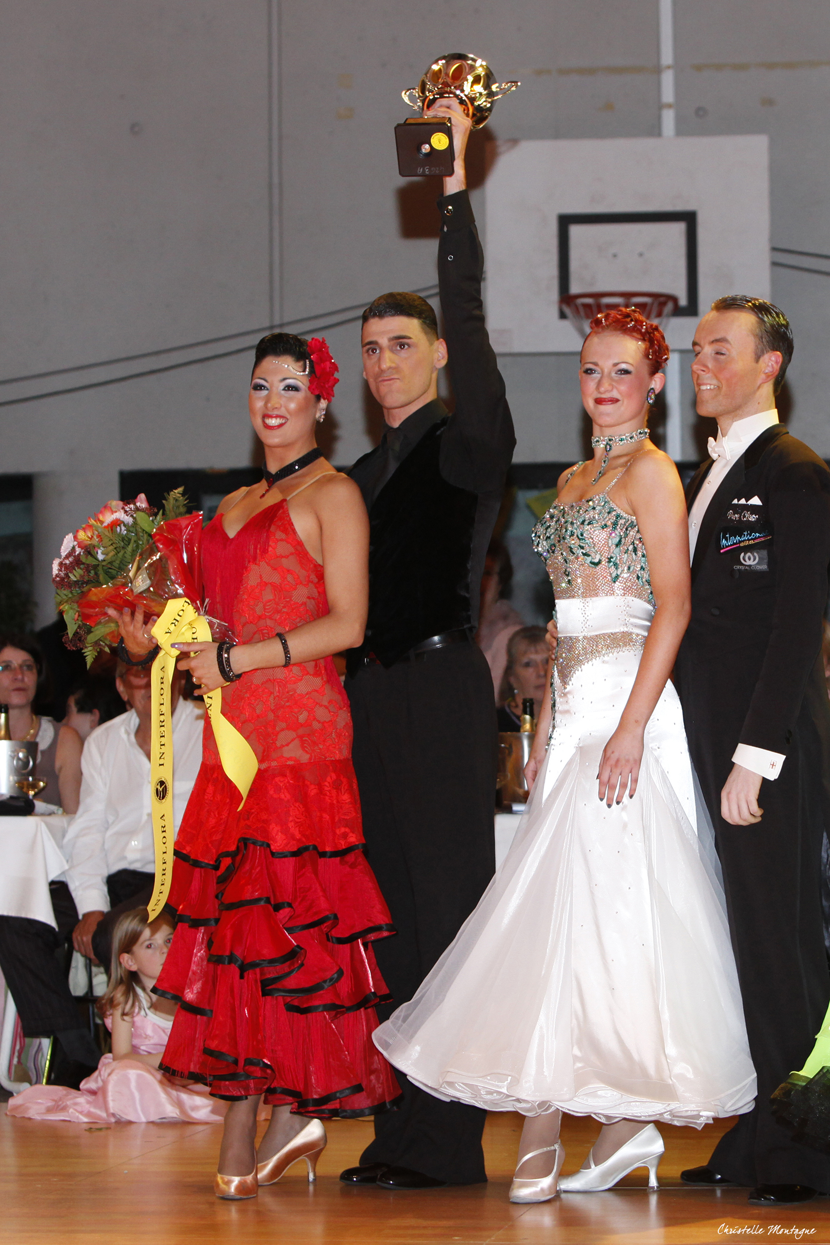 NDE 2012 - Grand Prix International