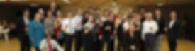 Bénévoles - Danse Club 92 de Courbevoie