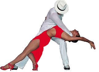 Salsa - Danse Club 92 de Courbevoie