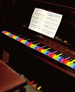 pianochroma
