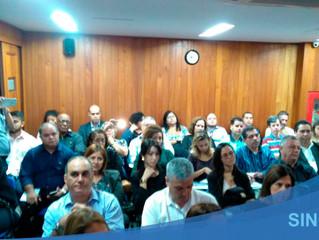 Sincor-RJ realiza palestra sobre Seguro Automóvel: mercado, situação atual e perspectivas para o Rio