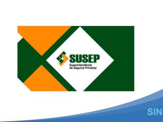 Susep prorroga prazo de recadastramento para dezembro