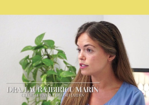 El Mundo entrevista a la Dra. Laura Ibiricu