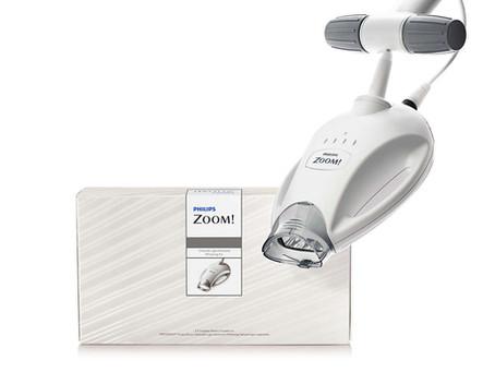 Nuevo blanqueamiento PhilipsZoom Whitespeed