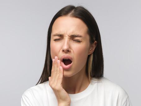 ¿Cómo actuar frente a la hipersensibilidad dental?