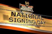Signing Day - Top Recruits