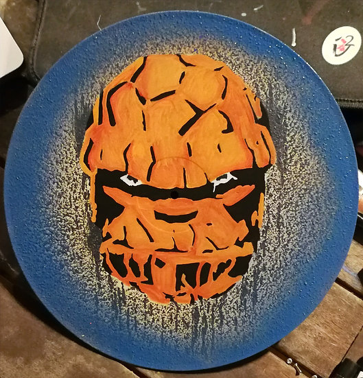 The Thing Vinyles