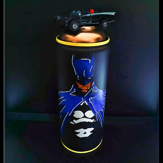Batman BombArt
