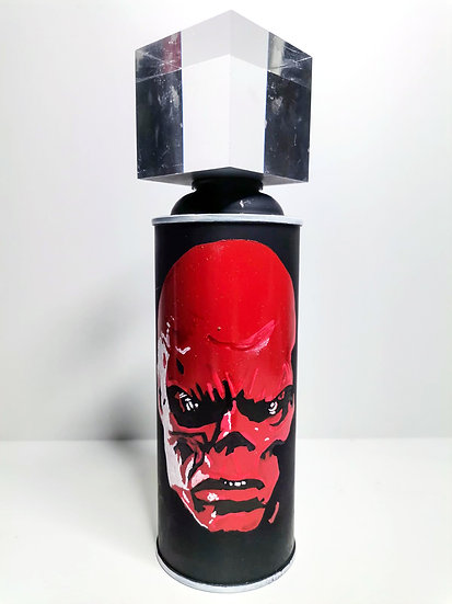 RedSkull BombArt