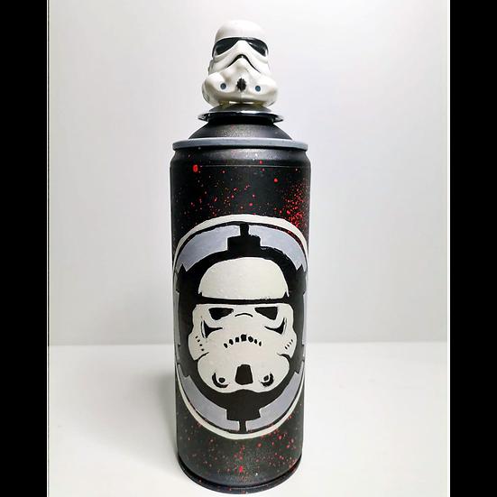Stormtrooper BombArt