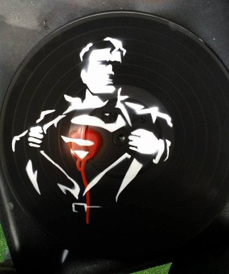 Super M phospho Vinyle