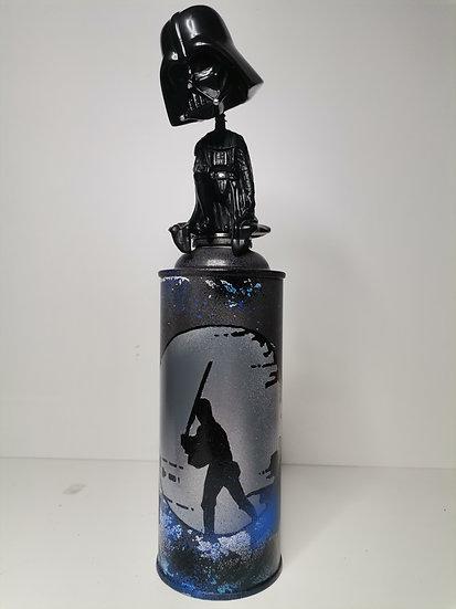 Dark Vador & Luke Skywalker