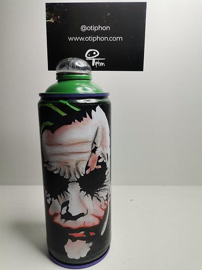 Joker BombArt