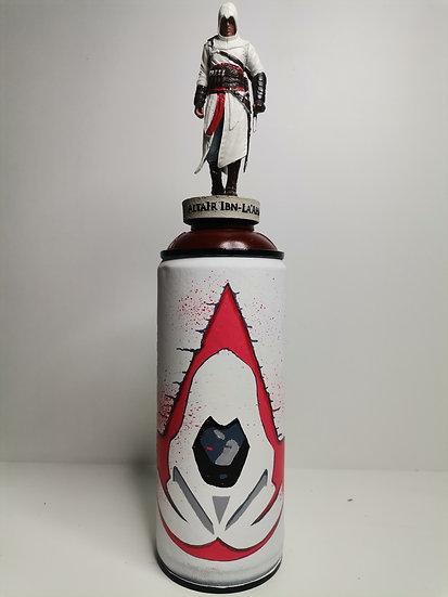 Assassin's Creed BombArt