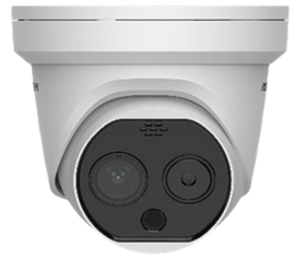 Cámara termica 1080p HIK VISION