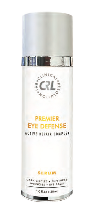 Premier Eye Defense Serum