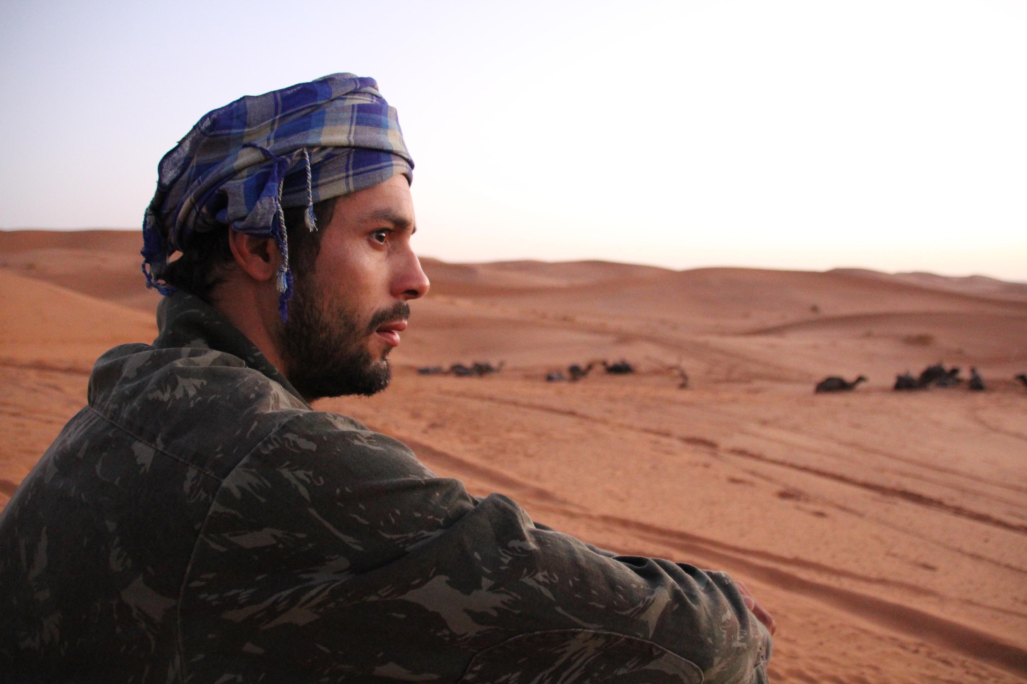 Saaha - Marruecos